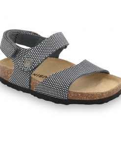 EJPRIL Kids sandals - caste leather (23-29)
