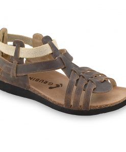 ANASTASIJA Women's sandals - leather (36-42)