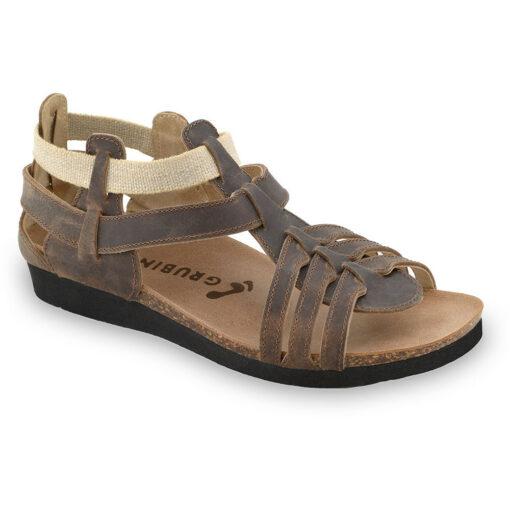 ANASTASIJA Women's sandals - leather (36-42)