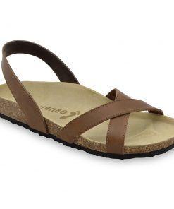 CHUCK Men's sandals - leather (40-49)