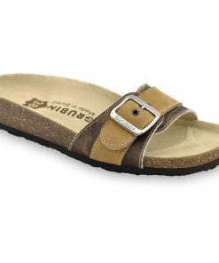 TIFANI Women's slippers - cloth (36-42)
