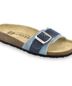 TIFANI Women's slippers - cloth (36-42)
