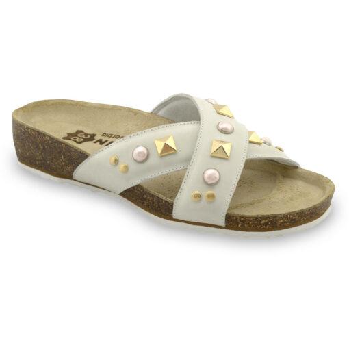 CHLOE Women's slippers - leather (36-42)