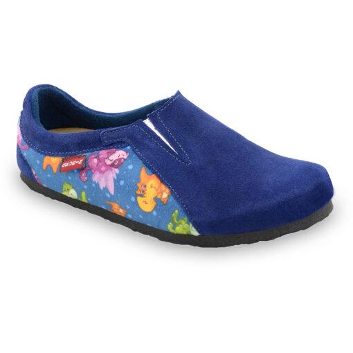 MOSCOW Kids winter domestic footwear - plush (30-35)
