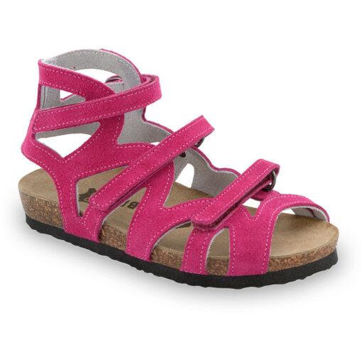 MERIDA Kids sandals - leather (25-29)