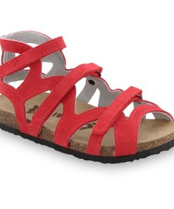 MERIDA Kids sandals - leather (30-35)
