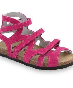 MERIDA Kids sandals - leather (30-35)