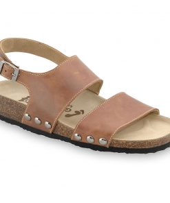 CHARLOTTE Women's sandals - leather (36-42)