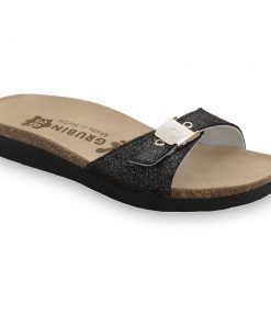 PATAGONIA Women's leather slippers (36-42)