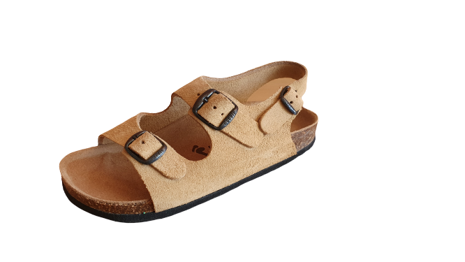Anatomická obuv Grubin